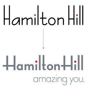 new logo design rebranding