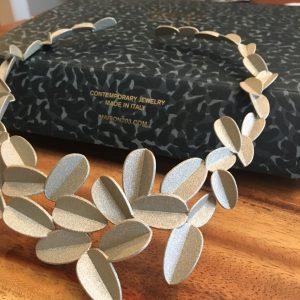 good design Masion 203 necklace